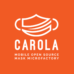 Project CAROLA Logo